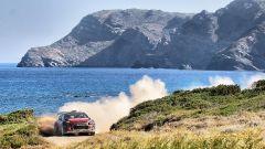 Il Rally di Sardegna 2018: il giro di boa del WRC per Citroen Racing