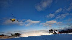 Il Rally di Svezia è iniziato - WRC 2018