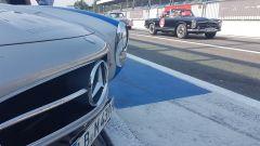 Il rally regolarità Passione Caracciola - Autodromo Monza
