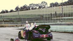 Il Rallycross è la linfa vitale di Peugeot: un video per dimostrarlo - Immagine: 3