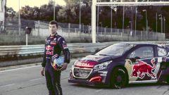 Il Rallycross è la linfa vitale di Peugeot: un video per dimostrarlo - Immagine: 6