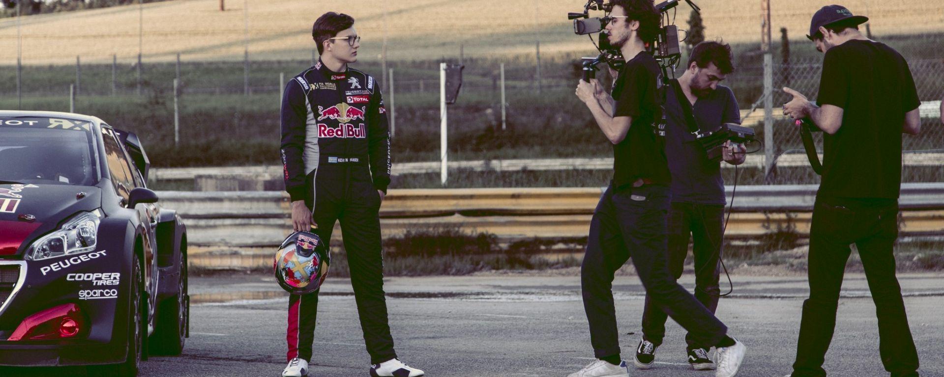 Il Rallycross è la linfa vitale di Peugeot: un video per dimostrarlo