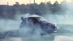 Il Rallycross è la linfa vitale di Peugeot: un video per dimostrarlo - Immagine: 1
