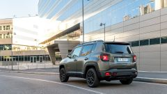 Jeep: nuova Renegade, Compass, Wrangler e Cherokee per l'Europa