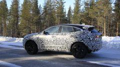 Il restyling della nuova Jaguar E-Pace