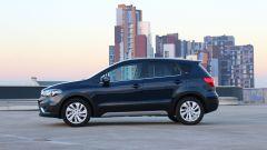 Il restyling della S-Cross è proprio quello che ci vuole per rilanciare Suzuki nel mercato dei SUV e Crossover