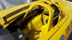 Il rollbar dell'Alfa Romeo Spider più veloce del mondo