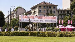 Il Salone dell'Auto di Torino - Parco Valentino 2018 è ai nastri di partenza