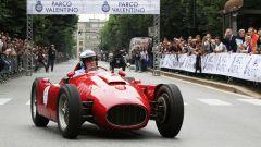Il Salone dell'Auto di Torino Parco Valentino c'è anche il GP