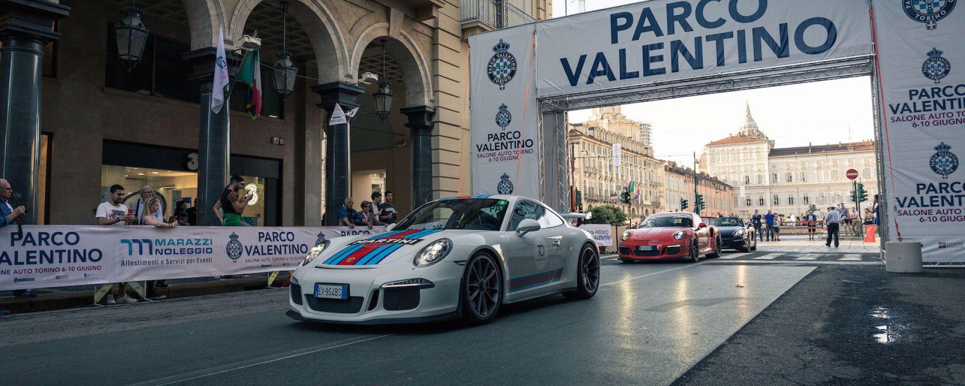 Il Salone dell'auto trasloca a Milano