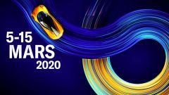 Novità Salone di Ginevra 2020: video live in streaming