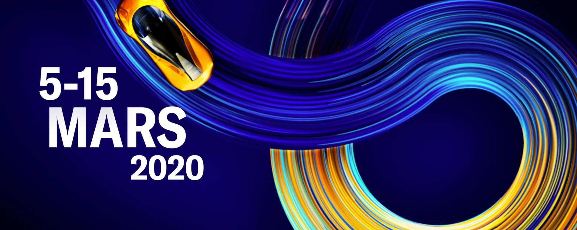 Il Salone di Ginevra 2020