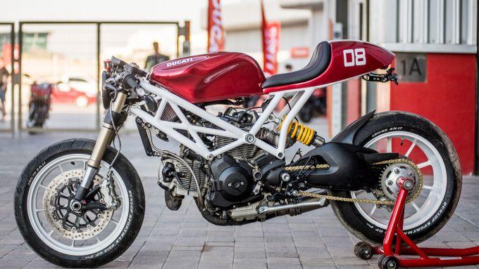 Ducati Monstrosity