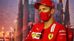 Vettel senza più parole - Immagine: 1