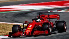 Vettel senza più parole - Immagine: 2