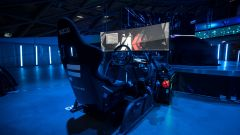 Il simulatore BMW Motorsport