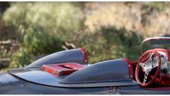 Il sistema audio Macintosh della Mercedes 300 SL di John Sarkisyan è incastonato dietro i sedili
