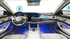 Tecnologia per la ricarica in auto