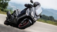 Il Suzuki Burgman 400 ha fatto registrare un incredibile +72%