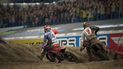 Il Team Honda HRC di Monster Energy Supercross - The Official Videogame 3