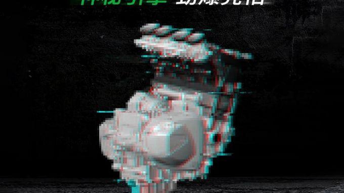 Il teaser Benelli del motore 4 cilindri in linea