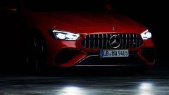 Mercedes-AMG GT 73e: la 4 porte plug-in hybrid da oltre 800 CV