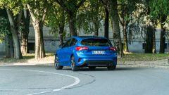 Il test della Ford Focus 1.0 Hybrid