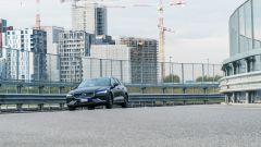 Il test della Volvo V60 T8 Twin Engine AWD Geartronic