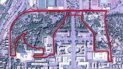 Il tracciato proposto per la F1 potrebbe essere riutilizzato per la Formula E