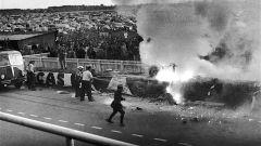 Il tragico incidente di Paul Levegh alla 24 ore di Le Mans del 1955