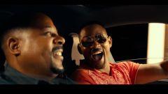 Video: Bad Boys For Life e la Porsche 911. Il trailer