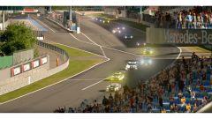 Gran Turismo Sport: il trailer dall'E3