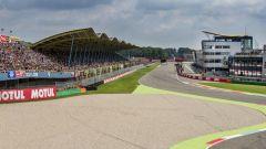 Il TT Circuit Assen in Olanda