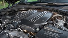 Il V8 Blackwing di Cadillac