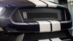 Il V8 da 5.2 litri eroga 526 CV di potenza