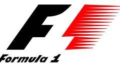 Il vecchio logo della Formula 1