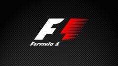 Il vecchio logo della Formula Uno