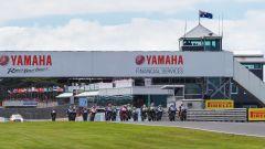 La Covid-19 già rinvia Phillip Island dalla Superbike 2021