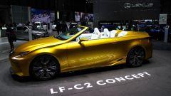 Lexus: il video dallo stand - Immagine: 3