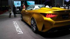 Lexus: il video dallo stand - Immagine: 4