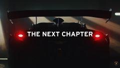 Lamborghini Squadra Corse: nuova Huracan EVO da pista? Il video