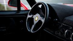 Il volante della Ferrari F50 Berlinetta Prototipo