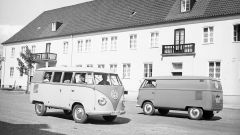 Il Volkswagen Transporter spegne 65 candeline - Immagine: 7