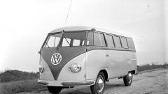 Il Volkswagen Transporter spegne 65 candeline - Immagine: 4