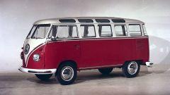 Il Volkswagen Transporter spegne 65 candeline - Immagine: 16