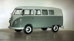 Il Volkswagen Transporter spegne 65 candeline - Immagine: 3