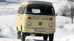 Il Volkswagen Transporter spegne 65 candeline - Immagine: 17