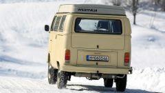Il Volkswagen Transporter spegne 65 candeline - Immagine: 18