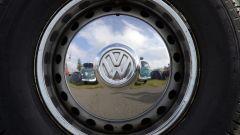 Il Volkswagen Transporter spegne 65 candeline - Immagine: 30