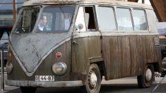 Il Volkswagen Transporter spegne 65 candeline - Immagine: 26